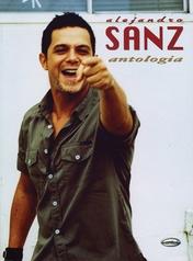 Alejandro Sanz: Antología