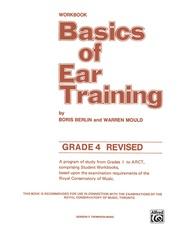 Basics of Ear Training, Grade 4