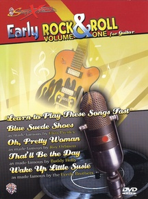 SongXpress®: Early Rock & Roll, Vol. 1
