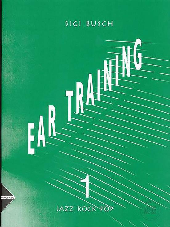Ear Training, Volume 1