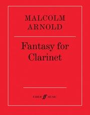 Fantasy for Clarinet