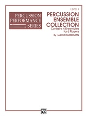 Percussion Ensemble Collection, Level II
