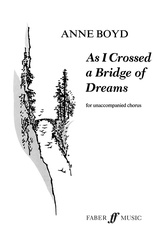As I Crossed a Bridge of Dreams