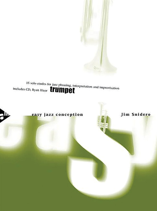 Easy Jazz Conception: Trumpet