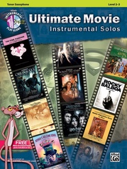 Ultimate Movie Instrumental Solos