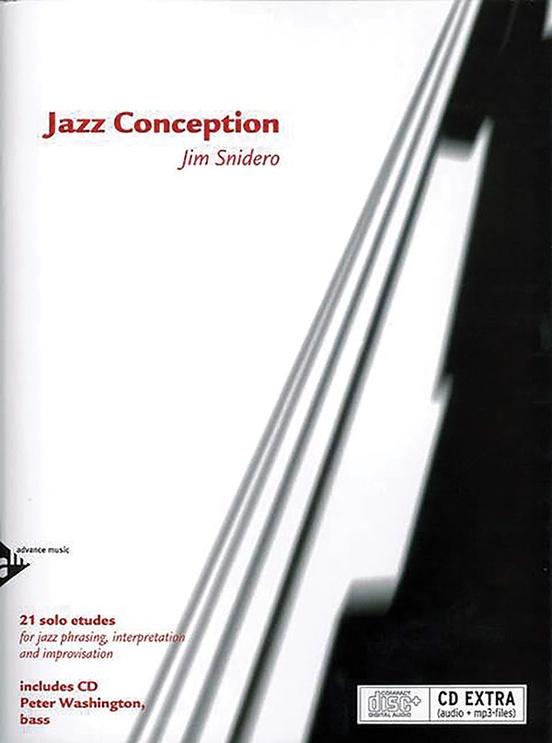 Jazz Conception: Bass
