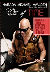 Narada Michael Walden: Out of Time