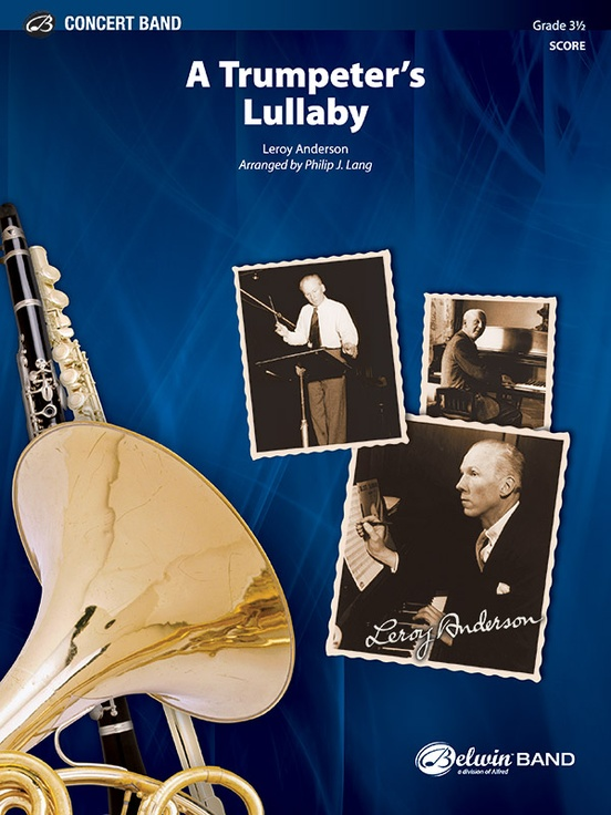 Trumpeter's Lullaby