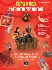 Just for Fun: Patriotic Songs for Guitar