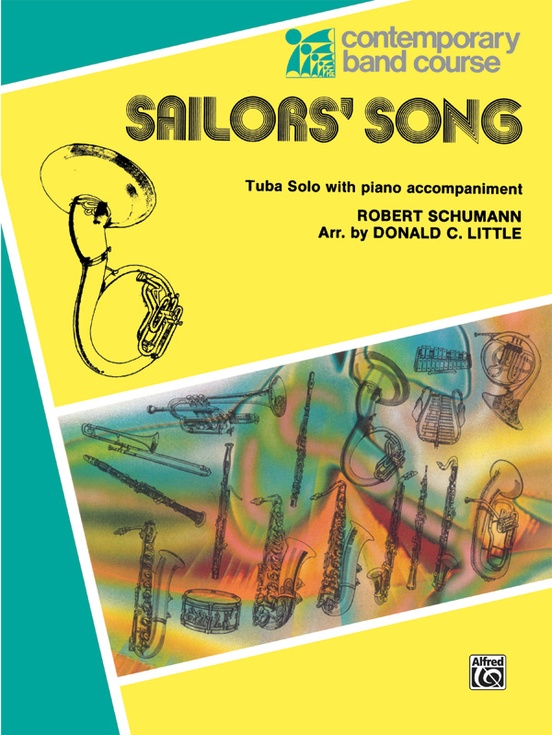 Sailor's Song (from The Album for the Young)