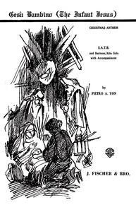 Gesu Bambino (The Infant Jesus)