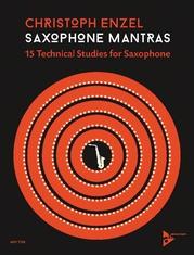 Saxophone Mantras