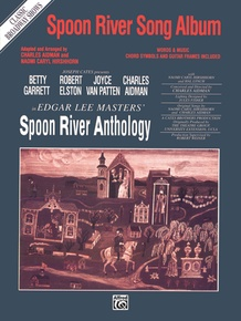 Spoon River Song Album (Classic Broadway Shows)