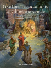 Fourteen Introductions on Christmas Carols