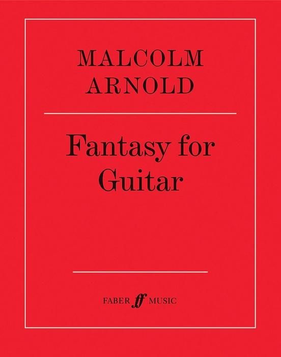 Fantasy for Guitar