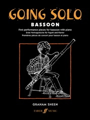 Going Solo: Bassoon