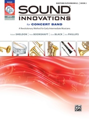 Sound Innovations for Concert Band, Book 2