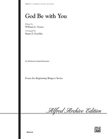 God Be with You
