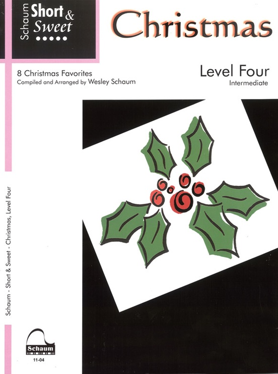 Short & Sweet Christmas, Level 4