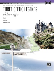 Three Celtic Legends