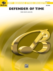 Defender of Time