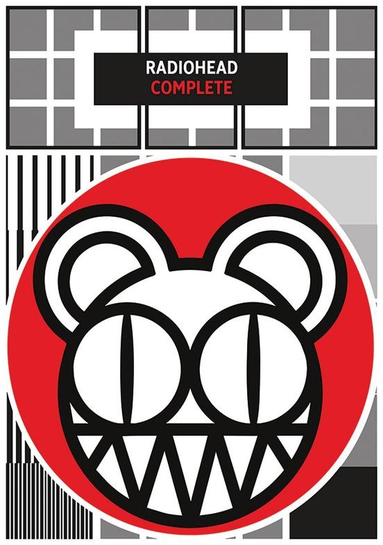 Radiohead Complete Lyric Chord Book Radiohead