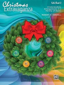 Christmas Extravaganza, Book 2