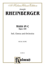 Mass in C, Opus 169