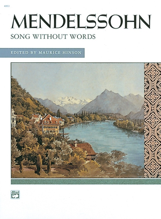 Songs Without Words (Complete)