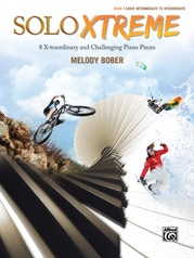 Solo Xtreme, Book 4