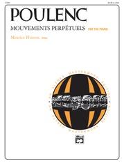 Mouvements perpétuels