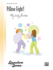 Pillow Fight!