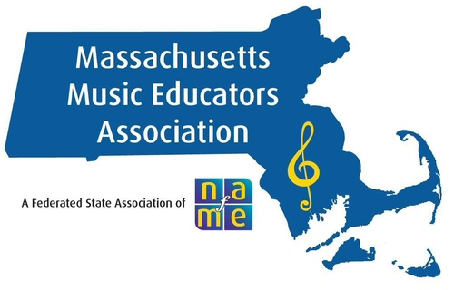 Massachusetts Music Educators Association   Alfred Music