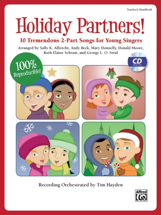 Holiday Partners!