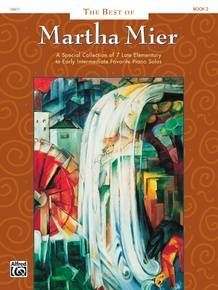 The Best of Martha Mier, Book 2