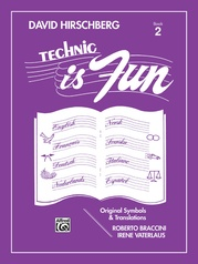 Technic Is Fun: International Edition, Book 2