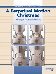 A Perpetual Motion Christmas