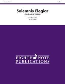 Solemnis Elegiac (stand alone version)