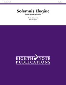 Solemnis Elegiac (stand alone version)