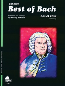 Best of Bach, Level 1