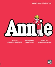 Annie: Song Kit #28