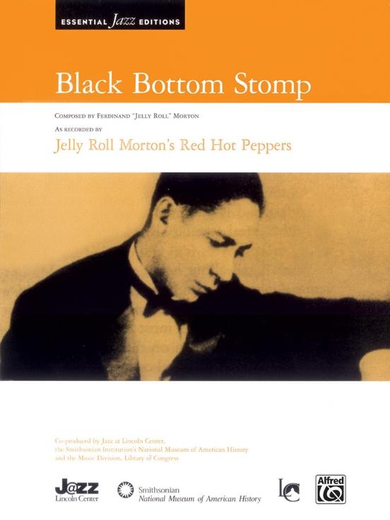 Black Bottom Stomp