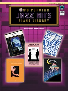 WB Popular Piano Library: Jazz Hits, Level 4