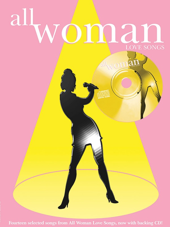 All Woman: Love Songs