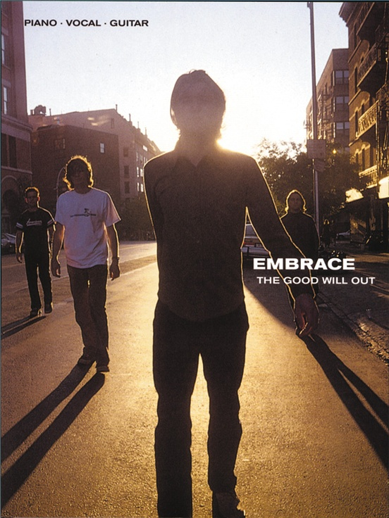 Embrace: The Good Will Out