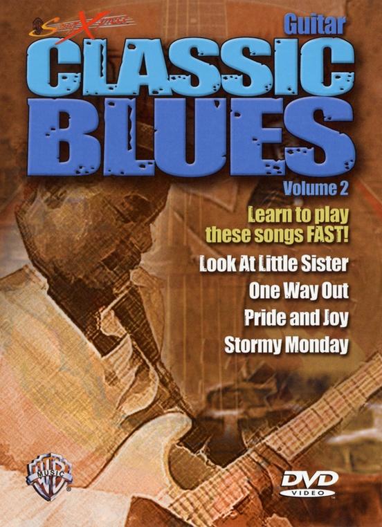 SongXpress®: Classic Blues, Vol. 2