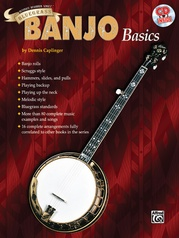 Ultimate Beginner Series: Bluegrass Banjo Basics