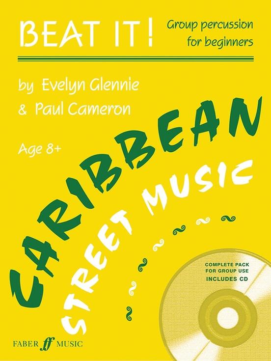 Beat It! Caribbean Street Music