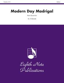 Modern Day Madrigal