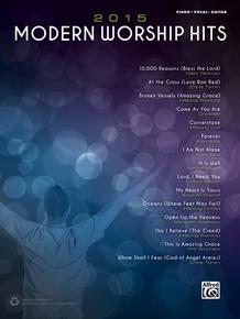 2015 Modern Worship Hits